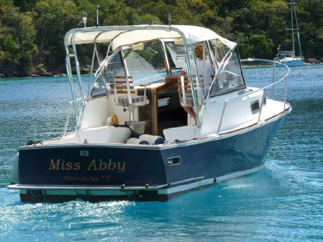 2003 Legacy Yachts 28