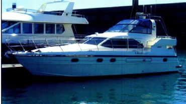 1998 Atlantic 42