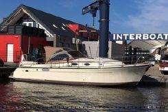 2011 Intercruiser 34