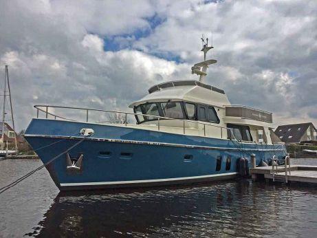 2018 Privateer Trawler 54