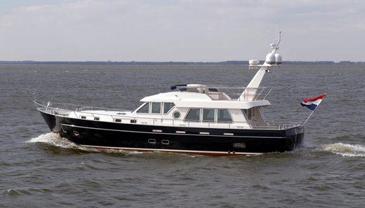 2016 Silverline Trawler 1750