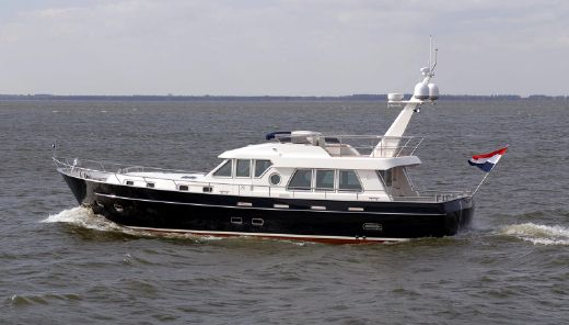 2017 Silverline Trawler 1750