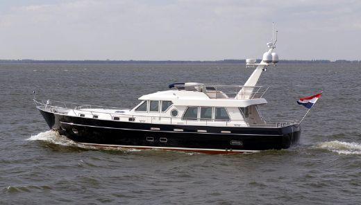 2018 Silverline Trawler 2000