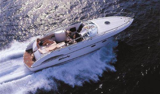 2004 Windy 35 Khamsin