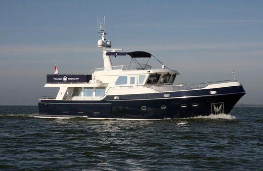 2018 Privateer Trawler 60