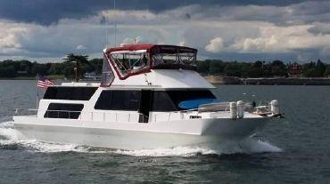 1997 Holiday Mansion Coastal Commander