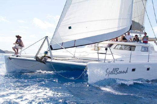 2006 Voyage Yachts 500 Catamaran