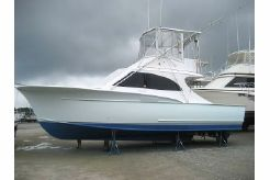 1989 Jarrett Bay Custom Carolina