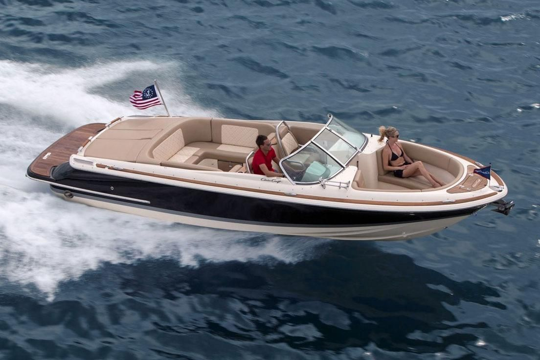 2016 chris craft launch 25 power new and used boats for sale for Used chris craft launch for sale
