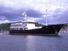 1996 Research Expedition Yacht