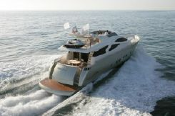 2006 Evo Marine Deauville 76