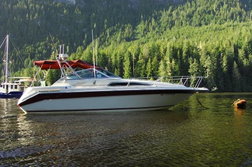 1991 Sea Ray 270 Sundancer