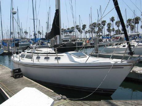 1989 Catalina