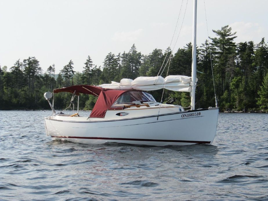2019 Com Pac Sun Cat Sail New and Used Boats for Sale