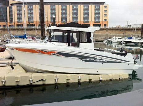 2014 Beneteau Barracuda 7
