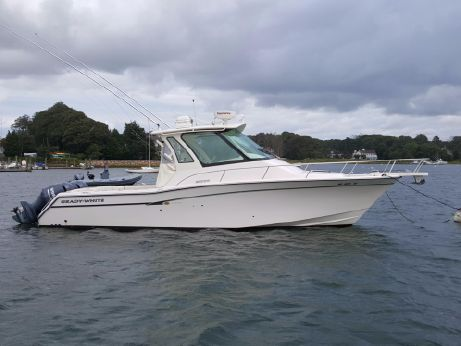 2013 Grady-White 330 Express WA
