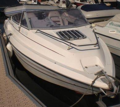 1996 Fletcher Sports Cruiser 180