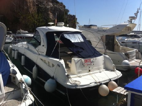 2005 Sea Ray 425 Sundancer