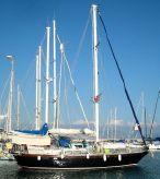 1981 Chantier Soubise Isle sous le vent