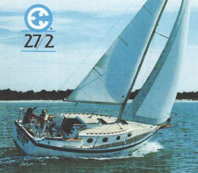 1992 Compac 27/2
