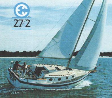 1997 Compac 27/2