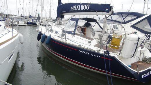 2005 Maxi 1100