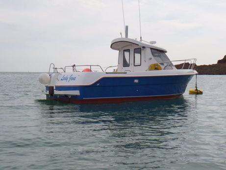 2003 Arvor 230