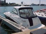 photo of 36' Larson Cabrio 350