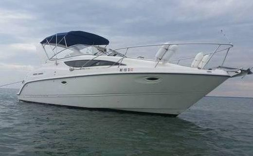 2003 Bayliner 285 Cruiser