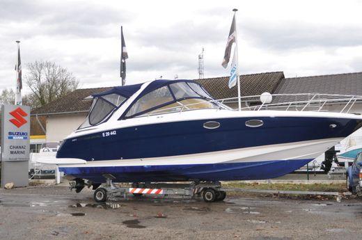 2009 Regal 3350