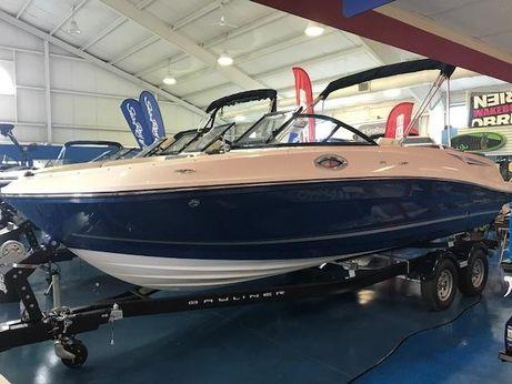 2018 Bayliner VR6