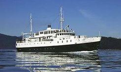 1962 Cruise Ship