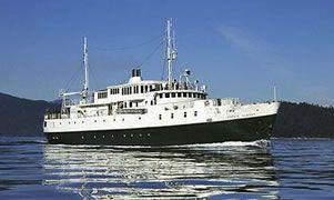 1962 Cruise Ship Pocket Cruise Ship