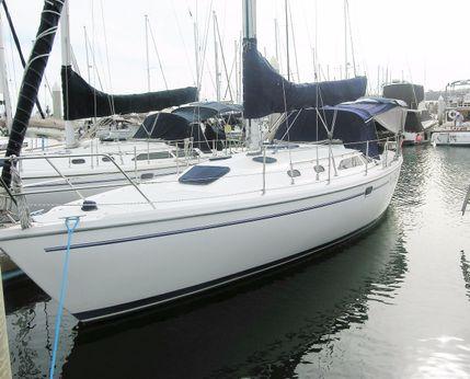 2001 Catalina 36 MkII