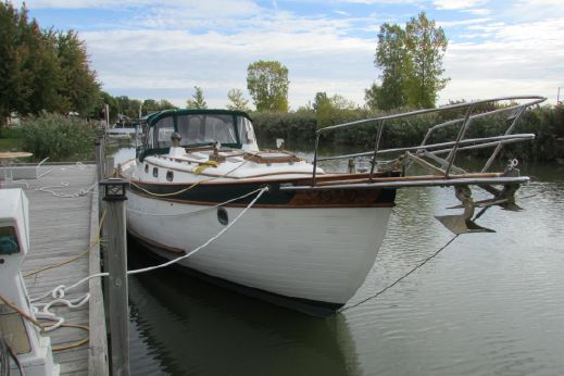1978 Young Sun Oceanic 43