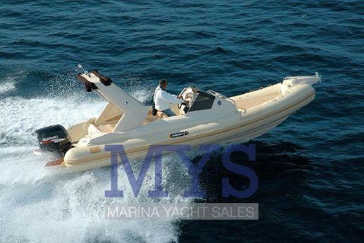 2015 Solemar 23.1 offshore