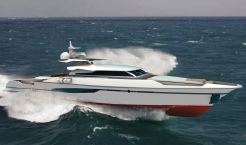 2014 Nedship Coastal 33