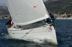 2005 Beneteau First 47.7