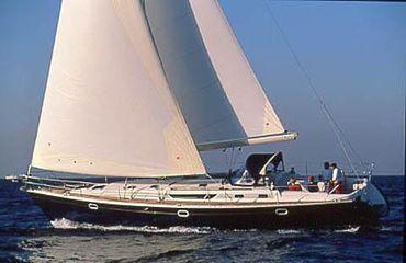 2002 Jeanneau 45.2 Sun Odyssey
