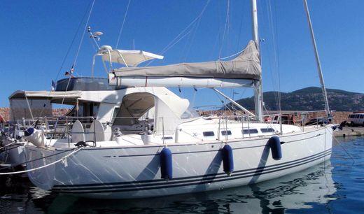 2010 X-Yachts Xc-42
