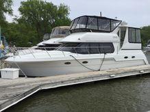 2001 Carver 406 Motor Yacht
