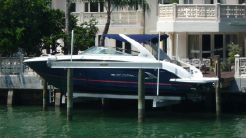 2014 Regal 3200 BR ie Sea Ray, Chaparral