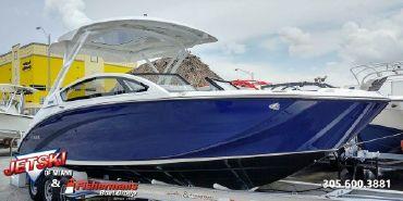 2020 Yamaha Boats 275SD