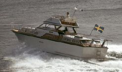 1977 Storebro ROYAL CRUISER 380