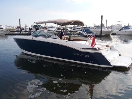 2012 Cobalt 296