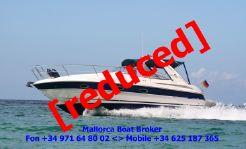 2006 Bavaria Motor Boats 29 sport