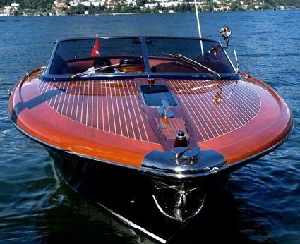 2003 Riva Aquariva 100