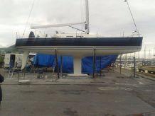 2010 X-Yachts X-41 One Design