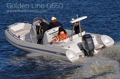 2020 Grand Golden Line G650