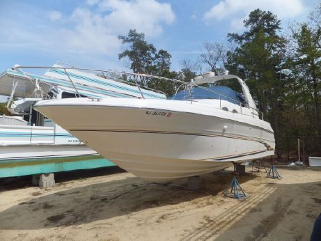 1998 Sea Ray 310 Sundancer FRESH WATER STERN DRIVES
